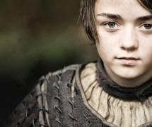 "Game of Thrones : Maisie Williams (Arya) évoque sa première scène de sexe ""très perturbante"""