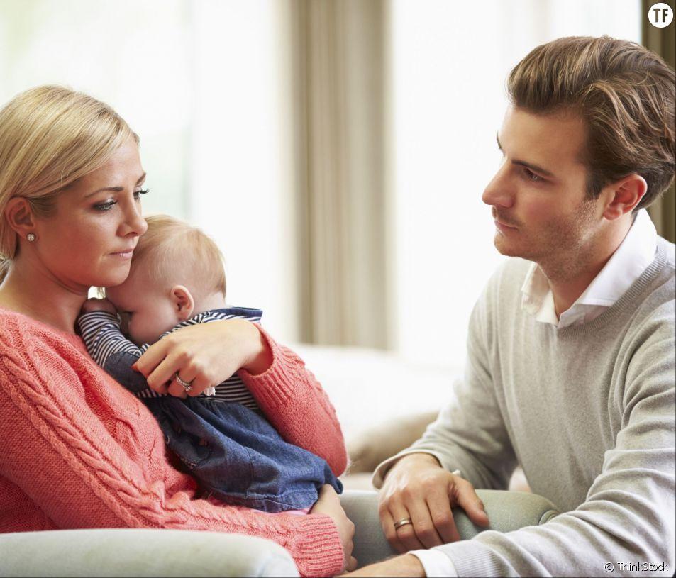 Devenir parent rend plus dépressif que divorcer, être au chômage ou perdre son partenaire