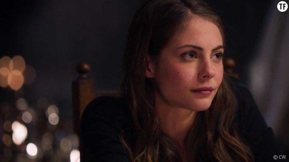 Il faudra s'attendre à une nouvelle romance pour Thea.
