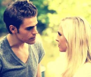 The Vampire Diaries saison 7 : Caroline et Stefan vont se mettre en couple très rapidement