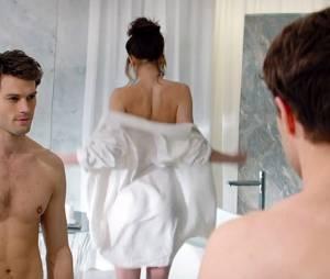 Fifty Shades Darker : beaucoup plus de scènes de sexe pour Jamie Dornan et Dakota Johnson