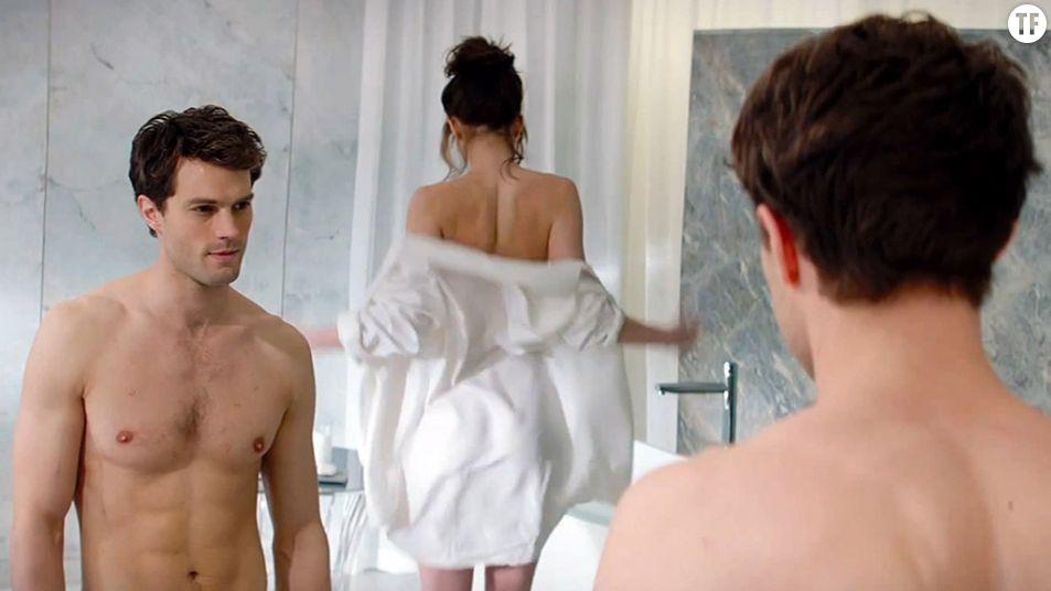 Encore plus de sexe pour la suite de Cinquante Nuances de Grey ? C'est fort possible.