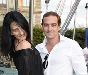 Aujourd'hui marié et heureux, Ludovic Chancel souhaite certainement faire la paix avec sa mère, Sheila.