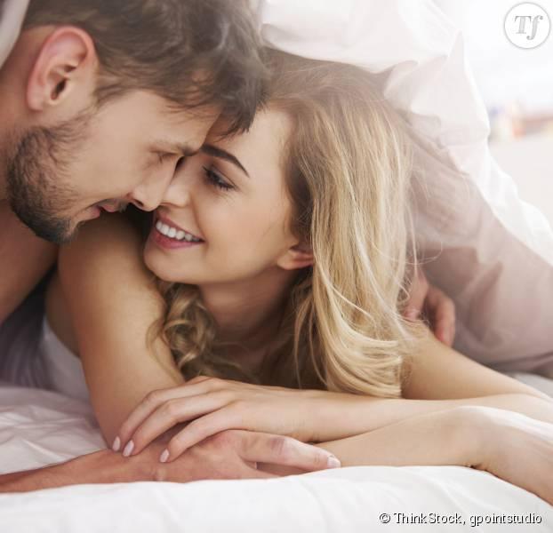 Positions sexuelles avec de vraies personnes