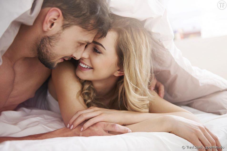 8 habitudes sexuelles pour renforcer son couple.