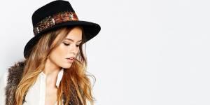 10 chapeaux so chic à adopter cet automne