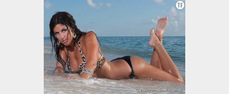 Claudia, la nouvelle bombe italienne de Secret Story