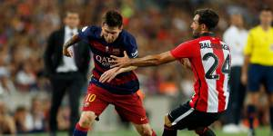 Athletic Bilbao vs FC Barcelone : heure et chaîne du match en direct (23 août)