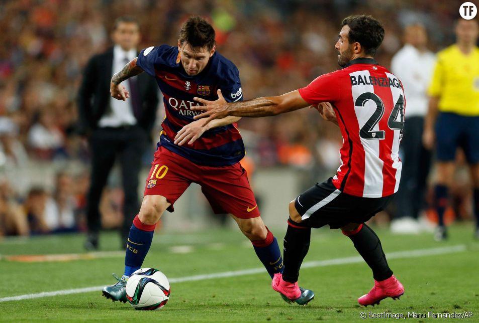 Atheltic Bilbao vs FC Barcelone : heure et chaîne du match en direct (23 août)