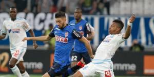 Marseille vs Troyes : heure et chaîne du match en direct (23 août)