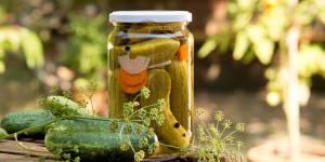Food : pourquoi les conserves au vinaigre sont en train de devenir branchées