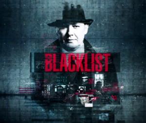 Affiche de la saison 2 de Blacklist