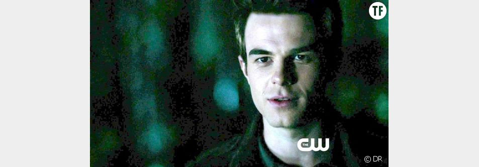 Nathaniel Buzolic dans The Originals