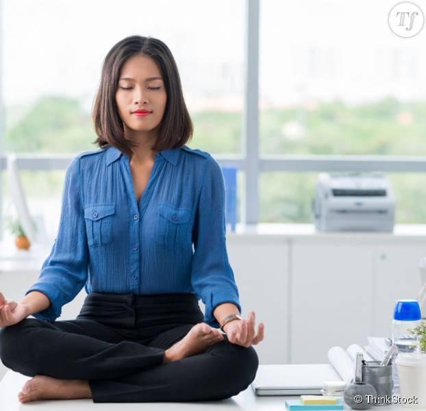 Offrir des séances de méditation aux salariés, une idée qui fait son chemin