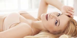 8 choses que vous ignoriez peut-être à propos de vos seins