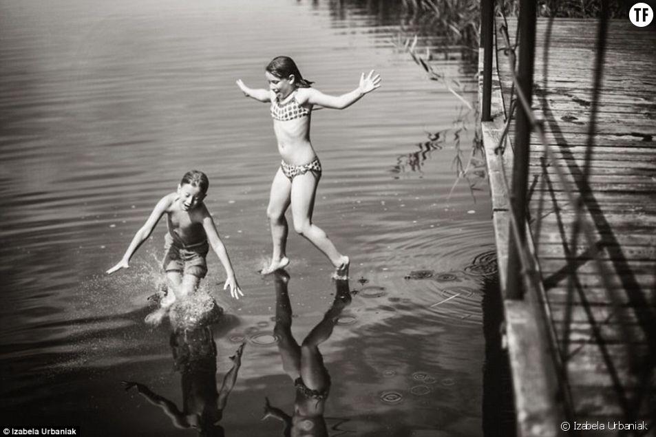 Les sublimes photos d'Izabela Urbaniak