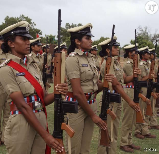 La ville de Gurgaon dans l'état de l'Haryana en Inde a décidé de mettre en place une antenne de police 100% féminin pour recueillir les plaintes des femmes victimes d'agressions sexuelles.
