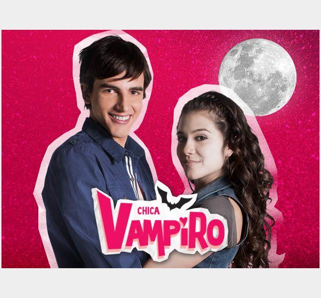 Chica Vampiro (2013-) streaming | il genio dello streaming