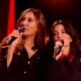 The Voice : Zazie et Jenifer en duo