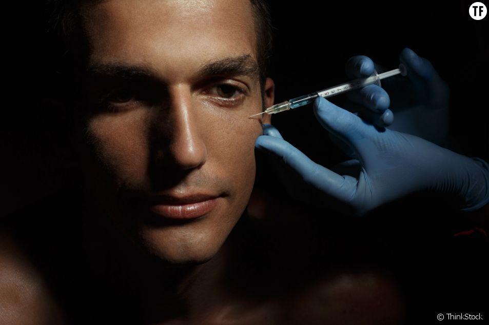 Les hommes sont de plus en plus nombreux à avoir recours à la chirurgie esthétique. Leur dernière lubie en date : le brotox !