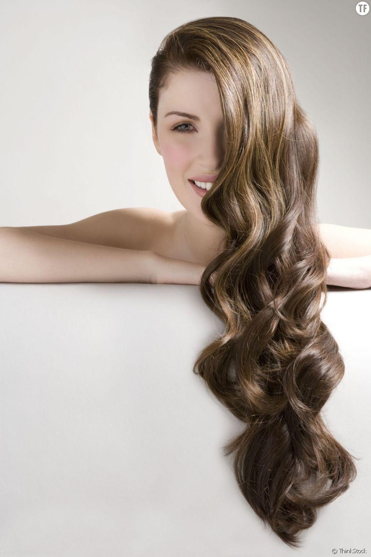 Astuces étonnantes pour avoir de beaux cheveux
