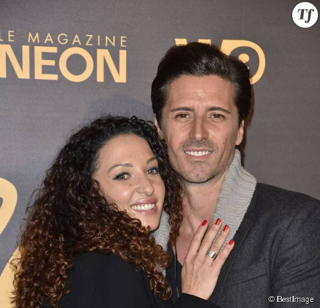 Super Emmanuelle Rivassoux : en couple et heureuse avec Gilles Luka JL07