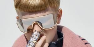 Ce garçon de 11 ans en talons hauts est la nouvelle star de la fashionsphère