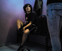 Sportif Lezbon : le club de foot turc qui libère les femmes homosexuelles