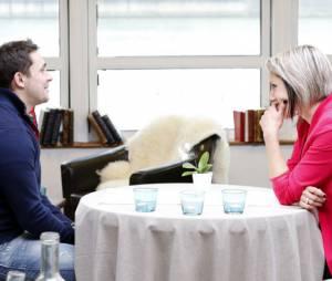 L'amour est dans le pré 2015 : Adrien en couple avec Claire ? Il sème le doute