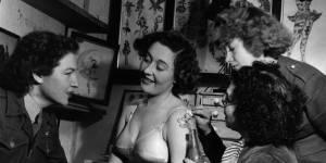 Tatouées, délivrées : quand les femmes se réapproprient leur corps grâce à l'encre
