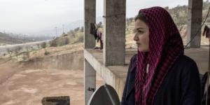 """""""Ces hommes ne sont pas des humains"""" : une ex esclave sexuelle de l'Etat islamique raconte l'enfer"""