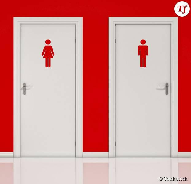 Les toilettes des écoles, des laboratoires contre les discriminations ?