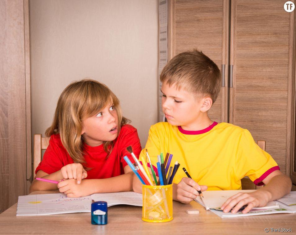 Les devoirs à la maison remis en question