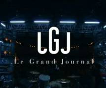 Grand Journal : la 1ere émission de Maïtena Biraben (Canal + Replay)
