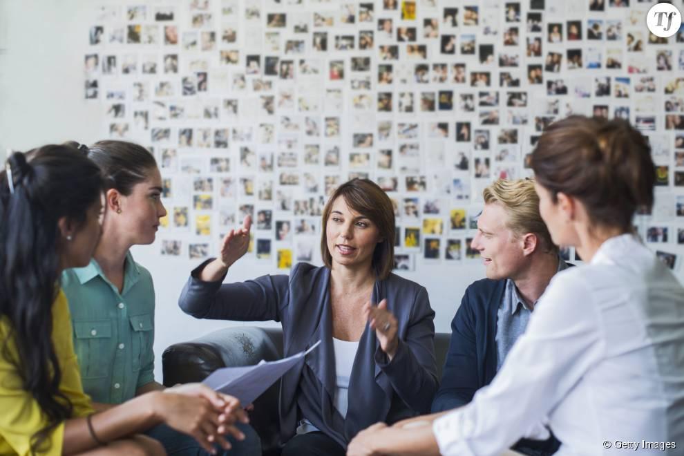 Comment ne plus être sexiste ? Le Haut Conseil à l'Égalité publie un petit guide de communication