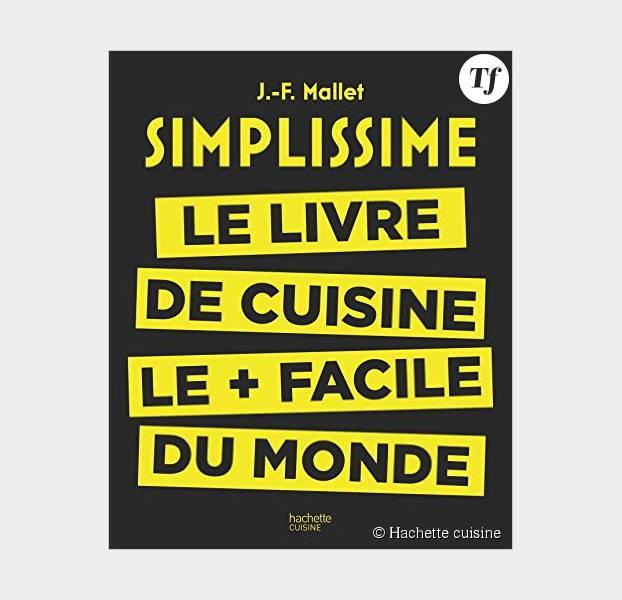 simplissime on a test le livre de cuisine le plus
