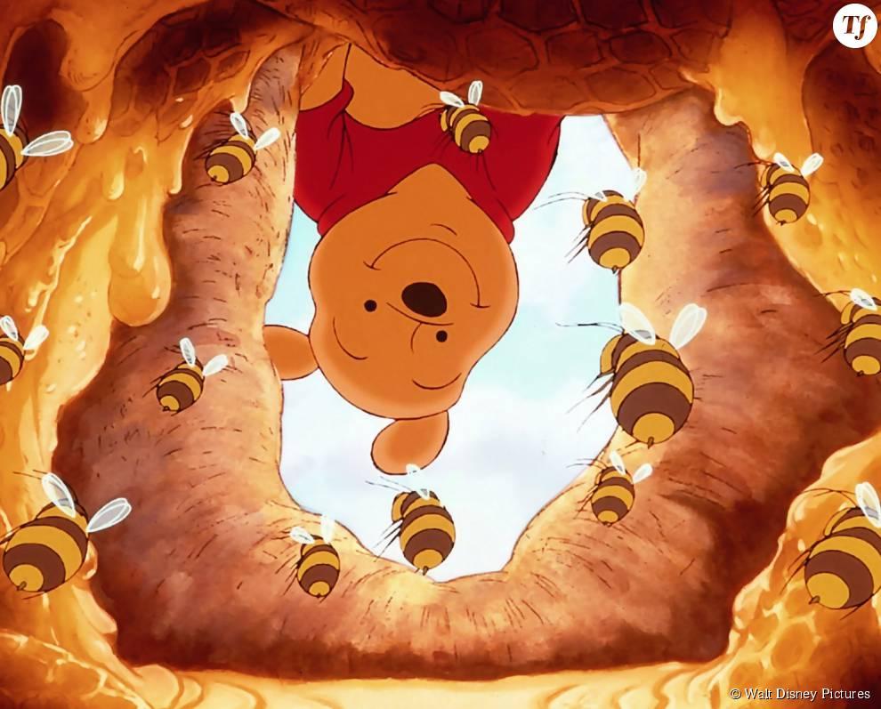 Winnie l'ourson est inspiré d'une véritable oursonne