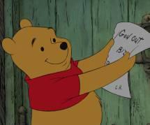 Saviez-vous que Winnie l'ourson était en fait une oursonne ?