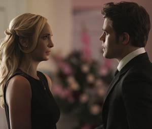 The Vampire Diaries saison 7 : pourquoi Stefan et Caroline ont-ils rompu ? (spoilers)