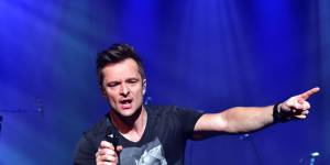 Hunger Games 4 : David Hallyday au casting !