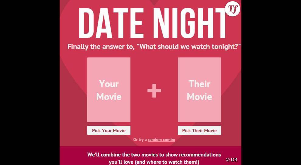 Date Night : on regarde quoi ce soir ?