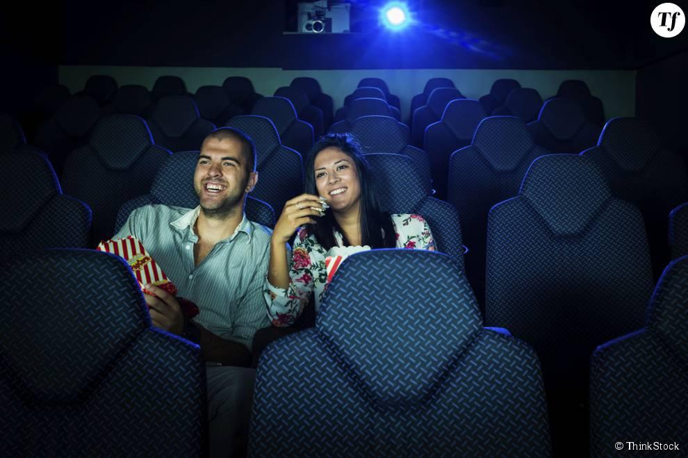 Comment choisir un film quand on est en couple ? Ce site fait des compromis pour vous