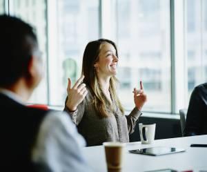 Managers, voici 5 bonnes raisons de pratiquer la gentillesse au travail