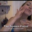 Capture de la vidéo de Tracy Kiss