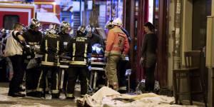 Attentats de Paris : les stars du monde entier expriment leur émotion sur les réseaux sociaux