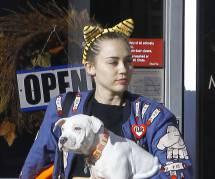 Miley Cyrus serait raide dingue de Kristen Stewart