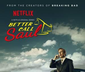 Poster de la saison 1 de Better Call Saul