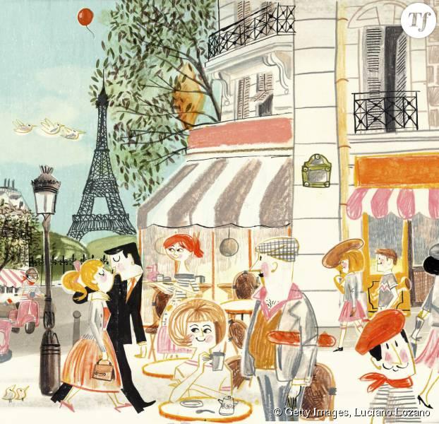 10 clich s sur la france et les fran ais qui nous font en for Les francais et la cuisine