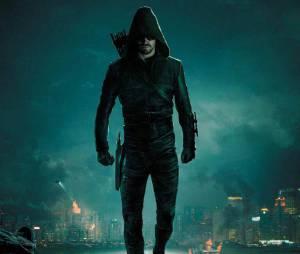 Arrow : date de diffusion de la saison 4 sur TF1 en VF ?