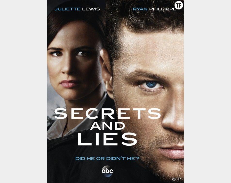 Affiche de Secrets and Lies